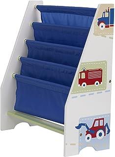 Worlds Apart Fahrzeuge   Hängefach Bücherregal Für Kinder U2013 Büchergestell  Für Das Kinderzimmer