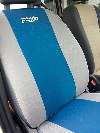 autoSHOP Set Fodera COPRISEDILE su Misura per Fiat Panda 2003-2004