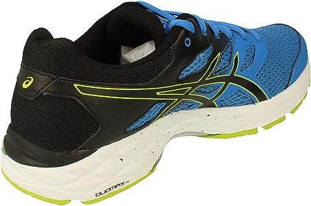ASICS Gel-Zone 6 Mens Running Trainers