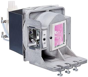 periande 5J.J9R05.001 lámpara de proyector con carcasa para BENQ ...