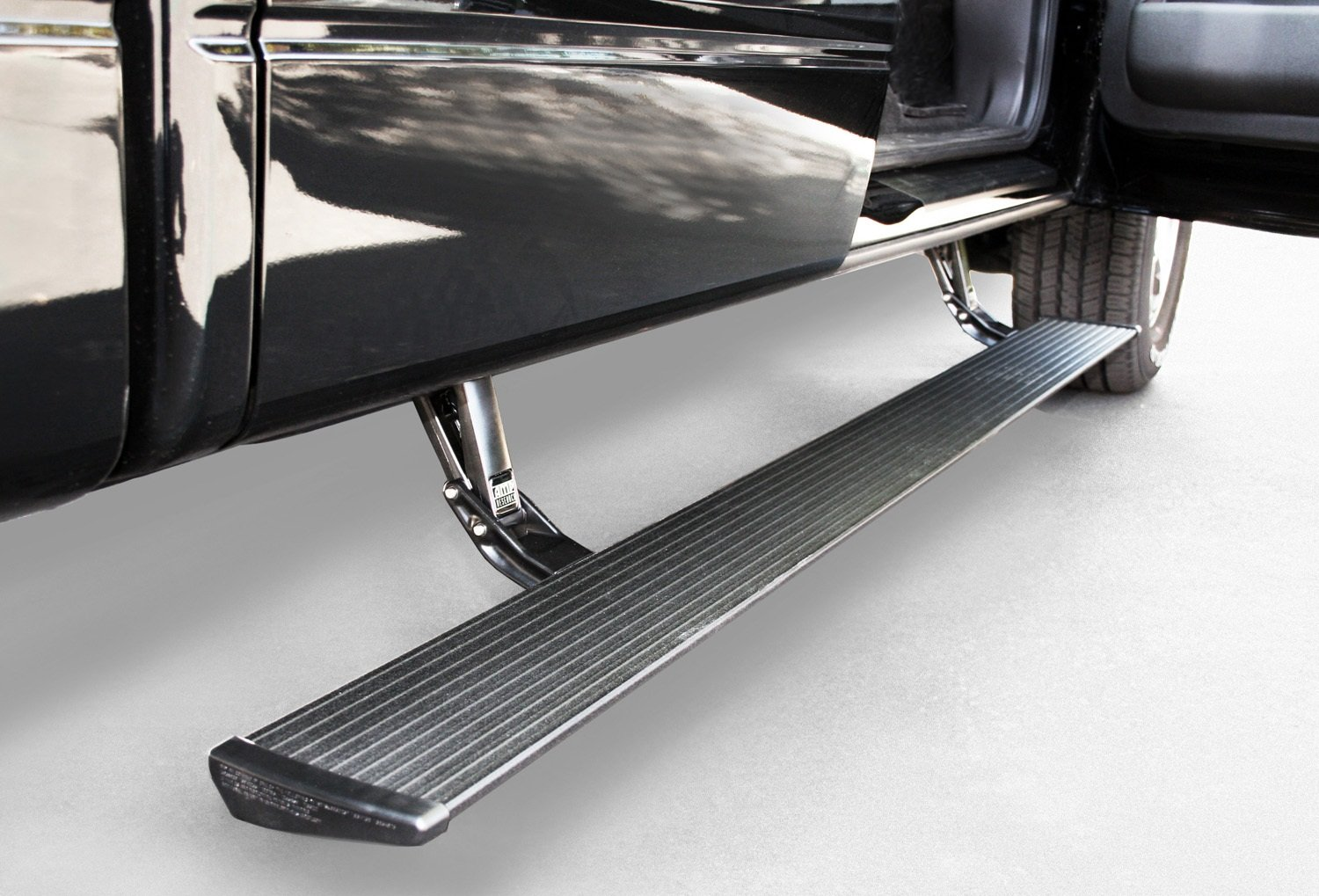 Amazon.com: AMP Research 75141-01A Power Step for Ford F-150 2009 ...