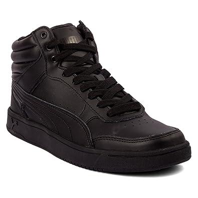 kijk uit voor klassieke schoenen beste verkoop Puma Rebound Street V2 L IDP Casual Shoes for Men-UK-9: Buy ...
