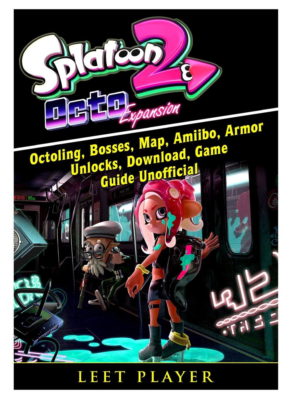 splatoon 2 octo expansion hacks
