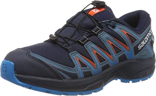 zapatos salomon amazon 911