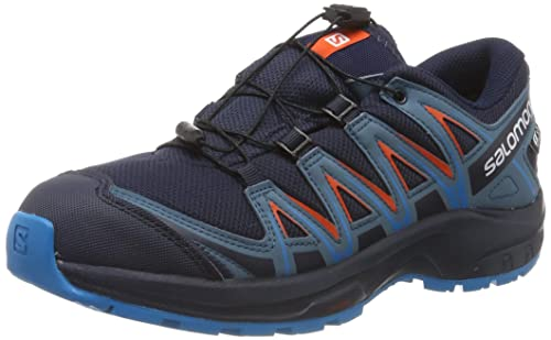 Zapatillas de Trail Running Unisex Niñ os Zapatillas de