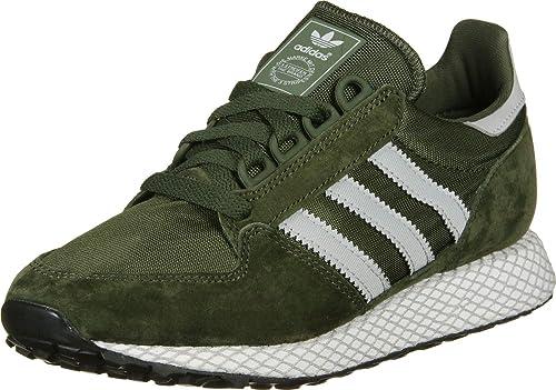adidas Forest Grove Schuhe: : Schuhe & Handtaschen