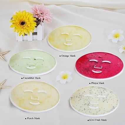 kingdomcares fruta Máscara facial máscara de eléctrica bricolaje ...