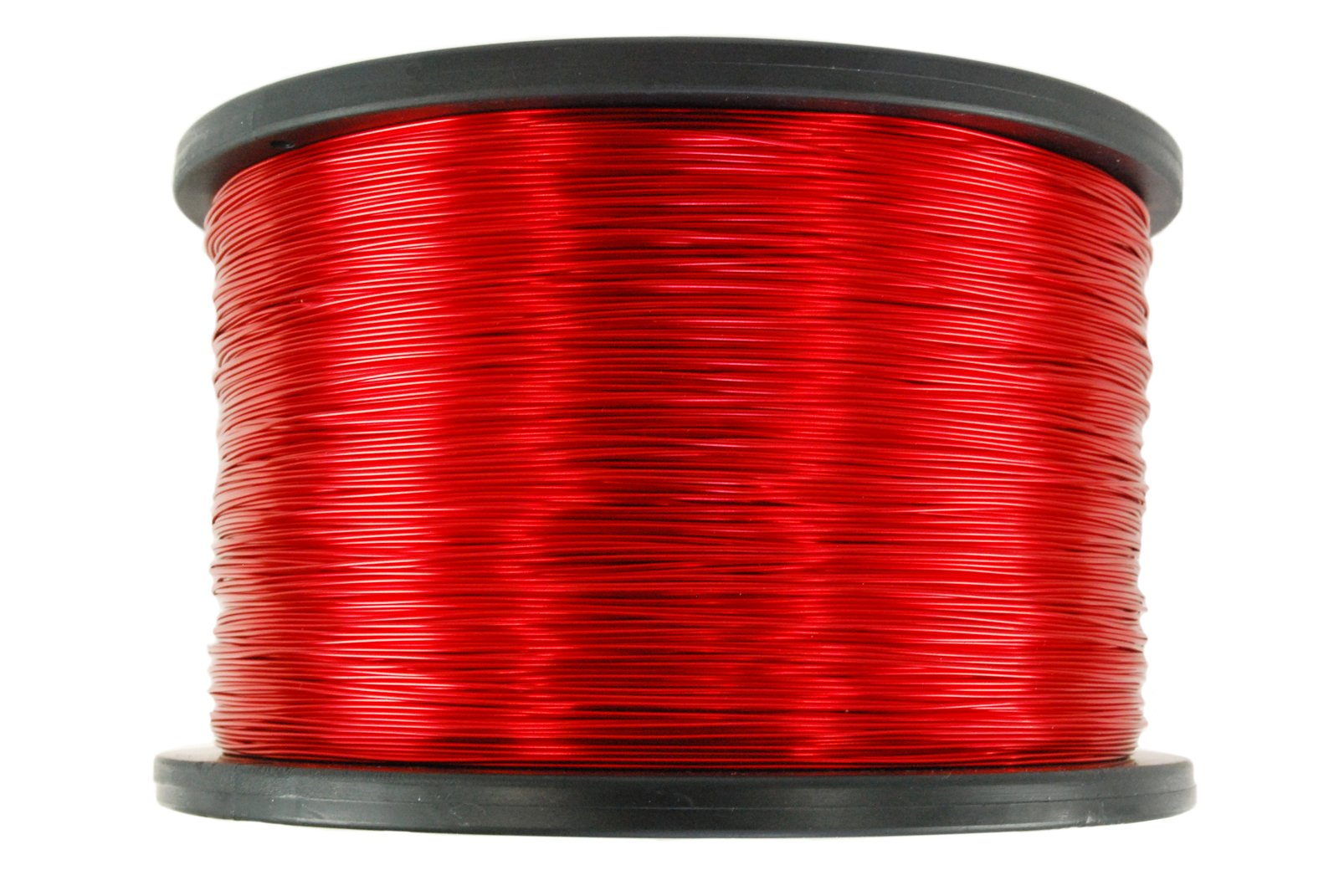 TEMCo 20 AWG Copper Magnet Wire - 10 lb 3146 ft