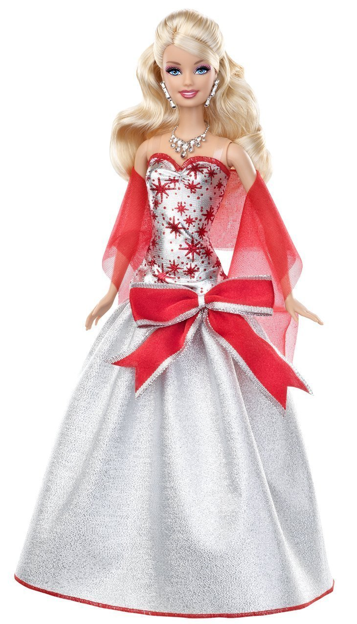 Barbie Doll Holiday Sparkle Barbie B074TJ6FPS Doll Sparkle [並行輸入品] B074TJ6FPS, HEARTWAVE:ddaeb89f --- arvoreazul.com.br