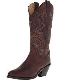cc5ba24d6186 Justin Boots Men s Classic Western Boot