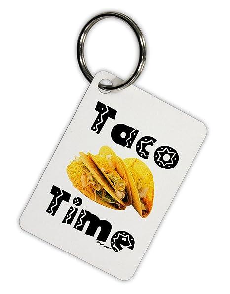 Amazon.com: tooloud Tiempo de taco, diseño de comida ...