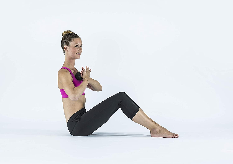 Selbst-Massage und Faszien-Training BLACKROLL/® BALL Faszien-Ball