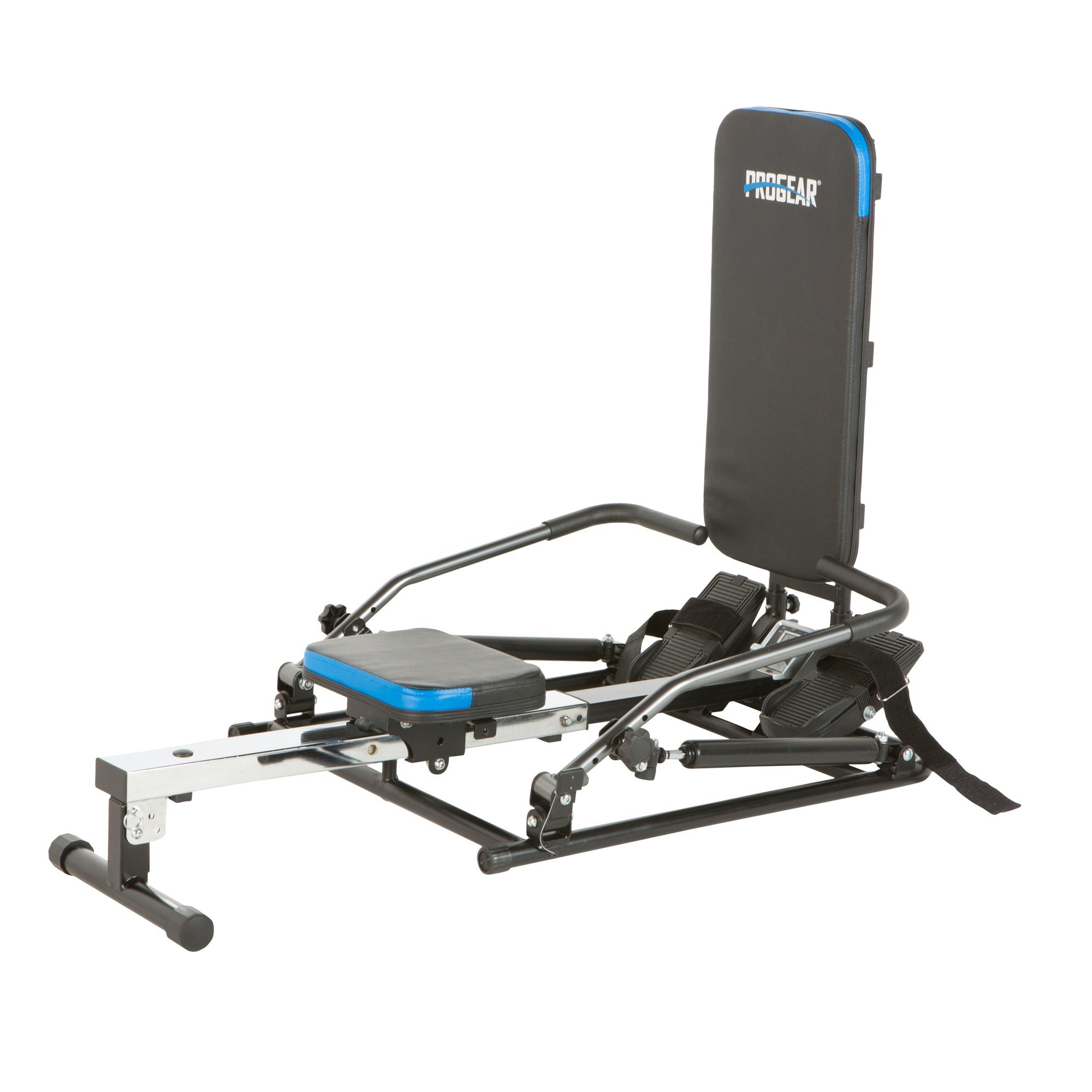 ProGear 750 Rower with Additional Multi Exercise Workout Capability, Black by ProGear (Image #1)