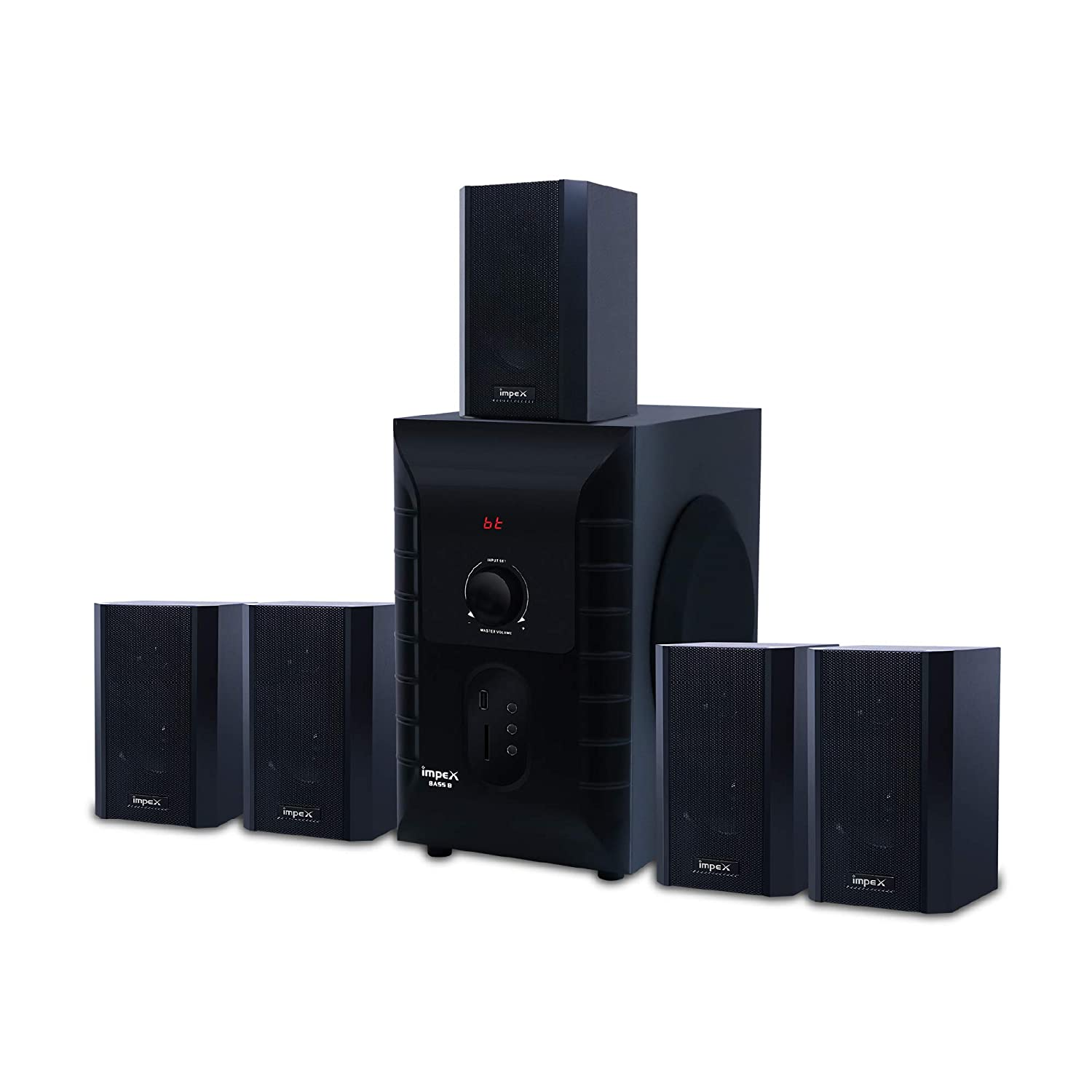 best home theaters under 10000