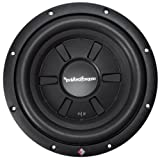 Amazon Price History for:New Rockford Fosgate R2 Ultra Shallow 10-Inch 2 Ohm DVC Subwoofer