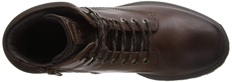 Ecco Herren Whistler Klassische Stiefel: : Schuhe