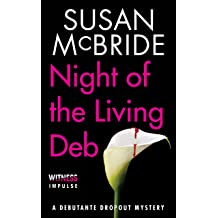 too pretty to die mcbride susan