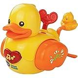 VTech 80-151604 - Badespaß - Entenfamilie