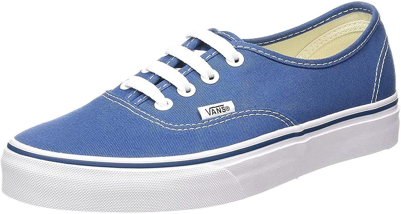 Vans Men's Authentic Skate Shoes 14 Men