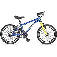Deals on BELSIZE BLZ16 16-Inch Luxury Belt Drive Kids Bike 12.57 lbs