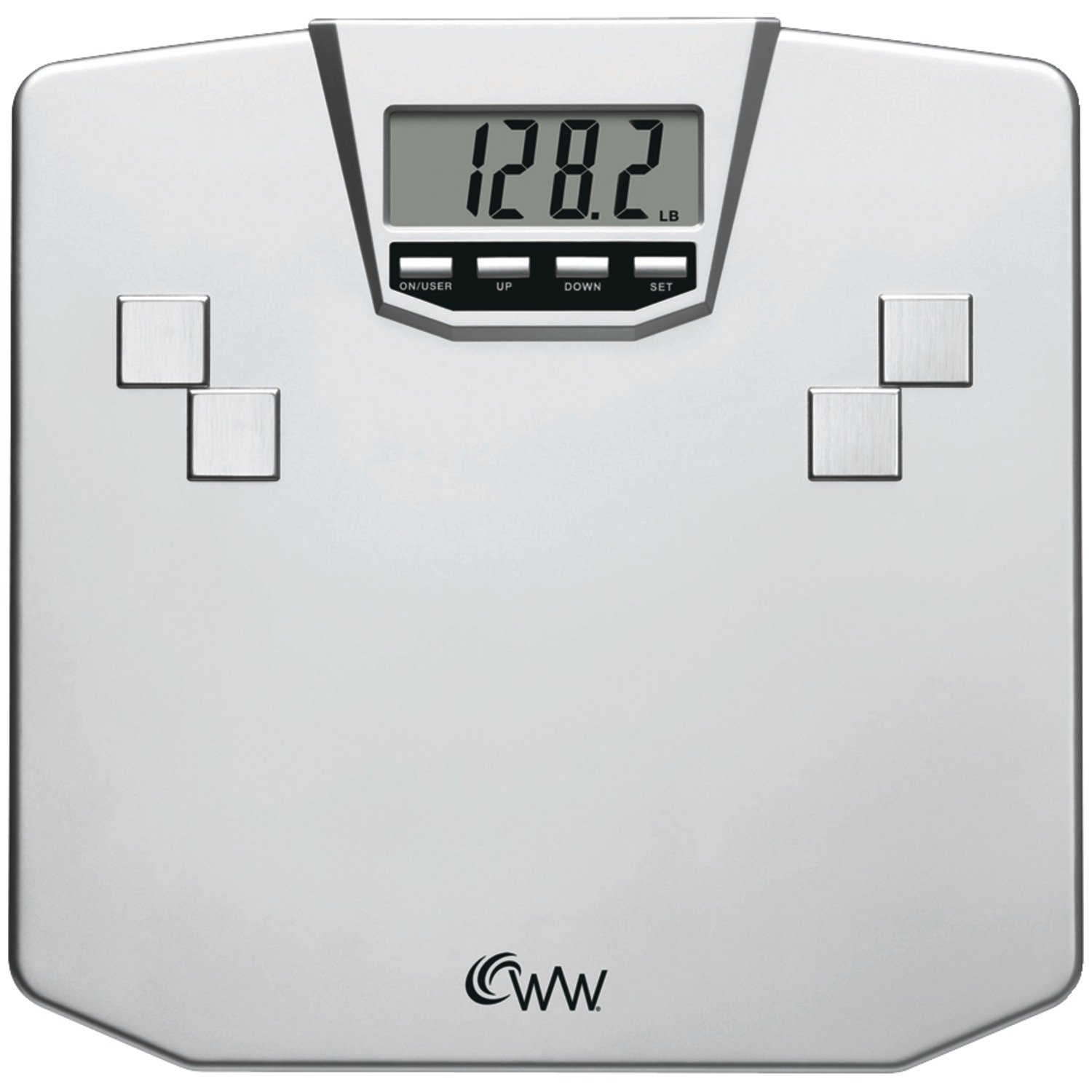 Amazon Weight Watchers By Conair Ww31x Digital Body Analysis