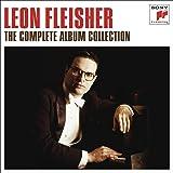 Leon Fleisher-Complete Album Collectio