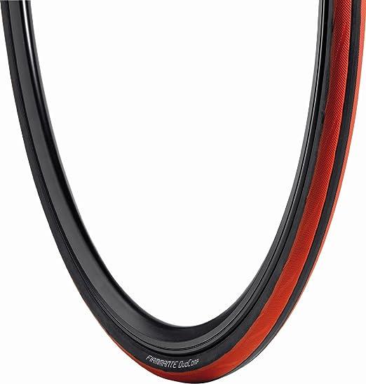 Vredestein Fiammante Duocomp - Cubierta para Bicicleta, Color Rojo: Amazon.es: Deportes y aire libre