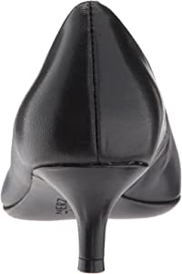 naturalizer pippa pump black