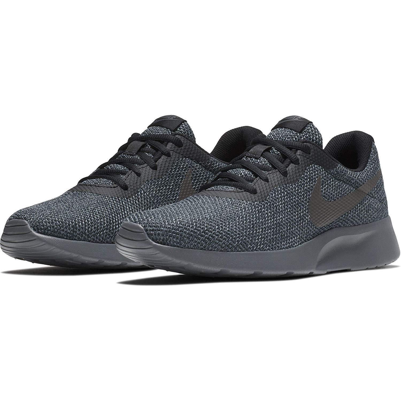671a1039aad4f Nike Men's Tanjun SE Black (12)