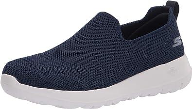 Skechers Men's Go Max-Athletic Air Mesh Slip on Walking Shoe