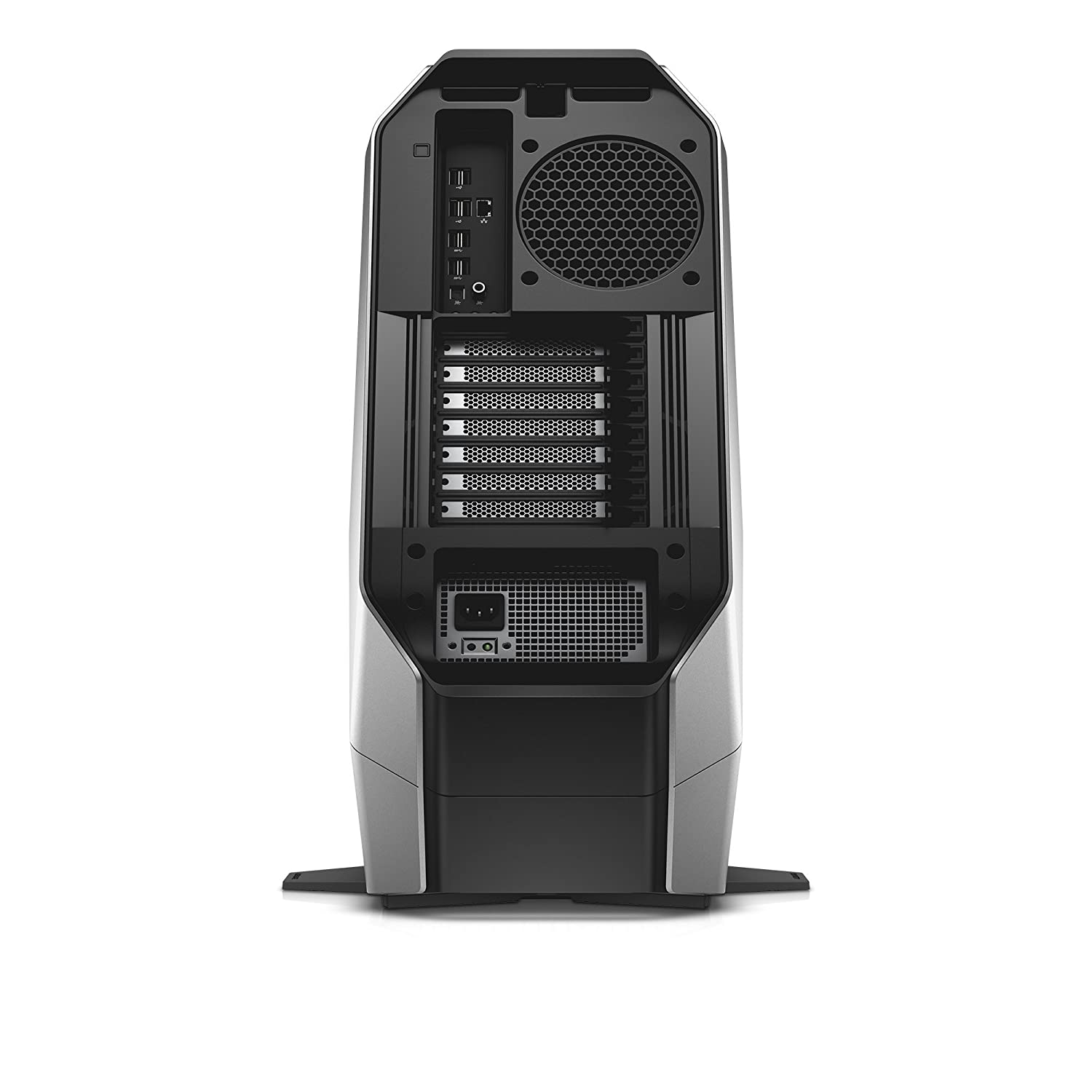 Dell Alienware Aurora-R2 Creative HD Audio Windows
