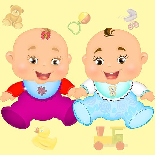 gemelos bebé - cuidado del recién nacido: Amazon.es: Appstore para ...