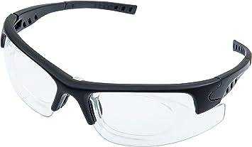d0ea8a1a1f5255 Connex Lunettes de protection avec clip de correction, 1 pièce, coxt938820