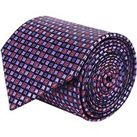 Barata Formal Ties For Men, Purple Tie Formal Broad (Purple8.8cmG1)