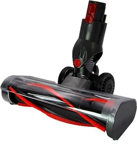 Cepillo eléctrico para aspiradora Dyson V8 Animal Absolute con batería, V7, V10, V11, SV12, SV14: Amazon.es: Hogar