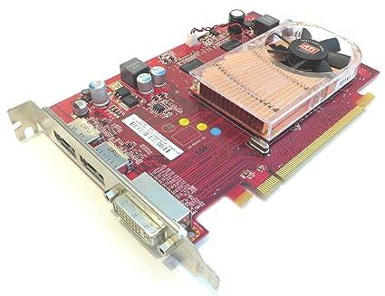 ATI RADEON HD 4650 DRIVERS FOR WINDOWS VISTA