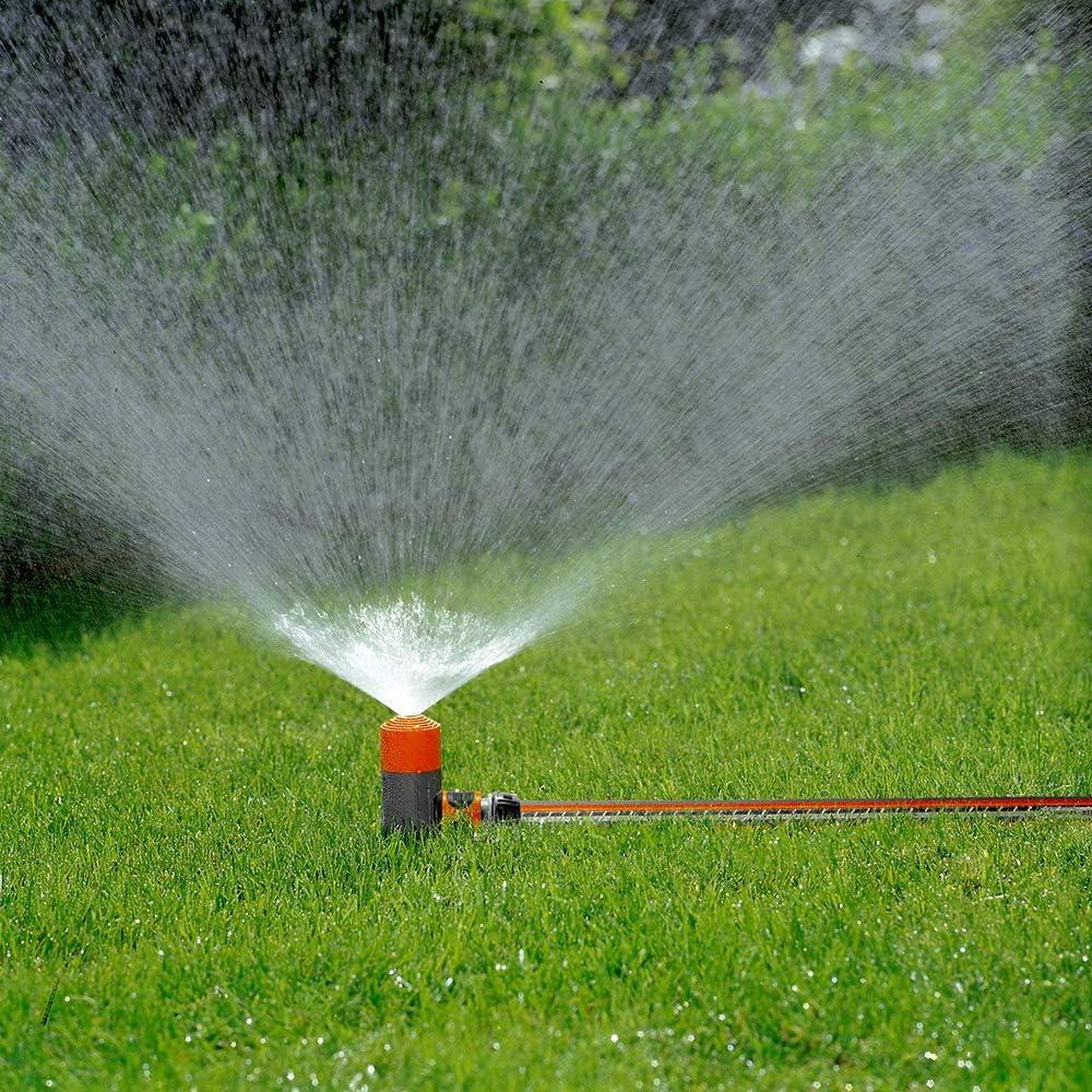 Gardena Aspersor difusor Classic pequeñas Extensiones de jardín. Superficie máx.de riego : 100 m2, Estándar: Amazon.es: Jardín