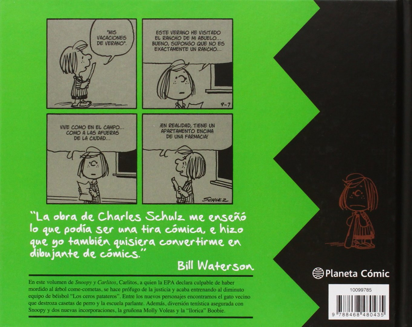 Snoopy y Carlitos nº14: Charles M.Schulz: 9788468480435: Amazon.com: Books