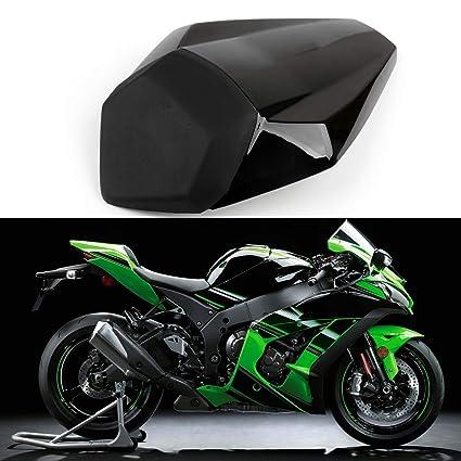 Artudatech - Funda para asiento trasero de motocicleta, para ...