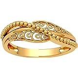 JewelOne 22k (916) Yellow Gold The Nerina Ring