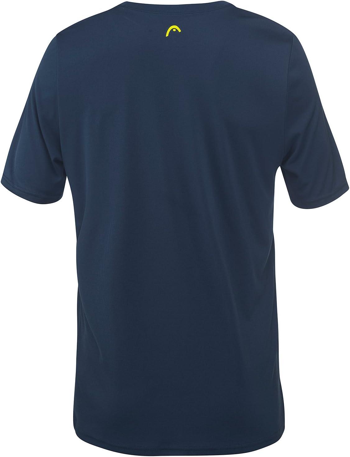 HEAD Basic Tech T-Shirt Enfant