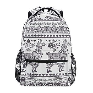 Amazon.com: SUABO mochila de vuelta a la escuela, bolsa de ...