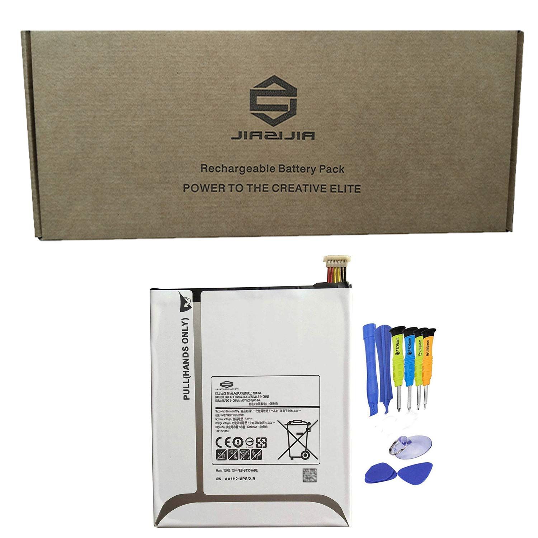 Bateria Tablet EB-BT355ABE para Samsung Tab A 8.0 inch SM-T3