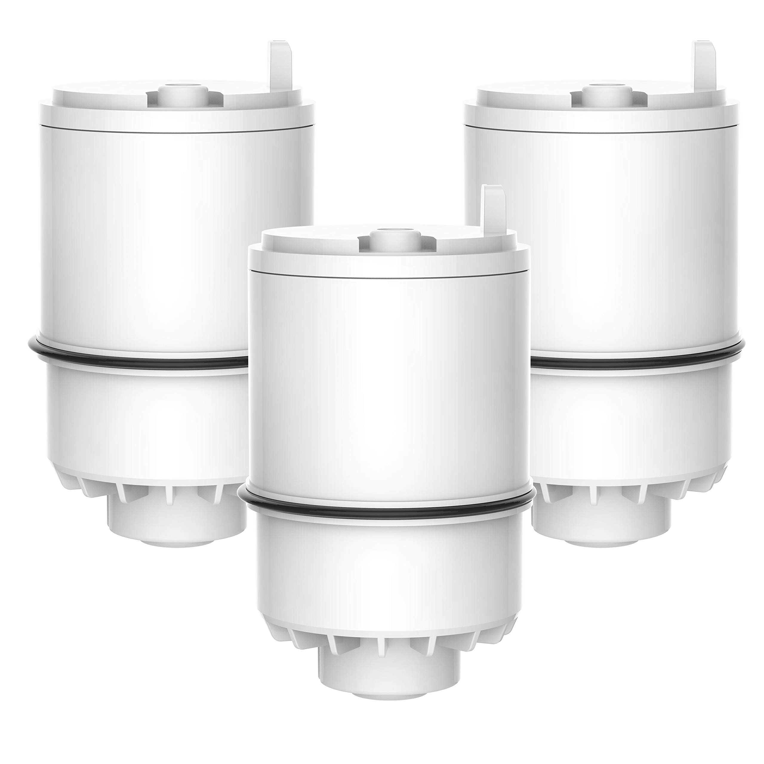 Waterdrop RF 3375 Water Filter, Compatible with Pur RF-3375 Faucet Water Filter (Pack of 3)