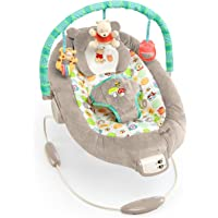 Disney Baby Winnie The Pooh Bouncer Seat, Dots and Hunny Pots