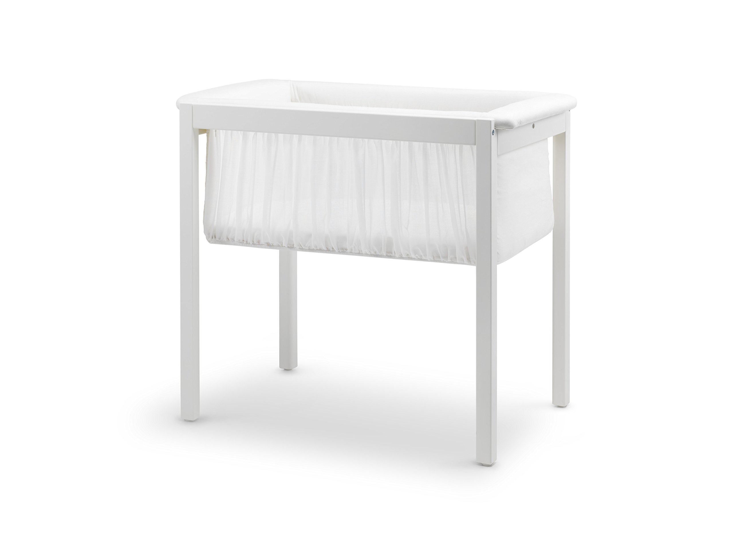 Stokke Home Cradle, White by Stokke