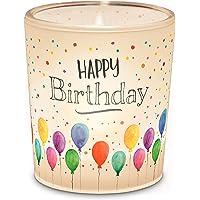 Precio en el Palo Wind Luz Happy Birthday