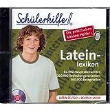 Schülerhilfe Latein Lexikon 62.000 Haupsstichwörter 200.000 Bedeutungsvarianten 300.000 Belegstellen  Deutsch -Latein/Deutsch-Latein