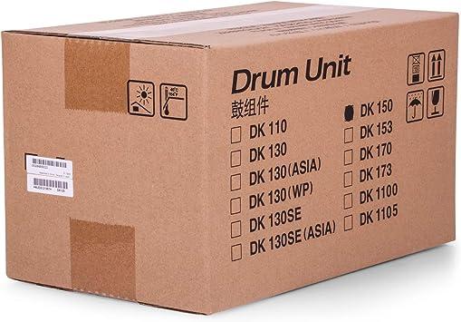 Original Kyocera 302h493010 Dk 150 Für Fs 1128 Mfp Premium Trommel Farblos 100000 Seiten Bürobedarf Schreibwaren