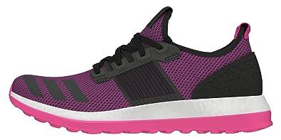 pretty nice ea0c9 20fe0 adidas Pureboost Zg W, Chaussures de Running Entrainement Femme  Amazon.fr  Chaussures  et Sacs